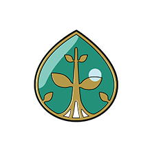 Plant Badge GASTA
