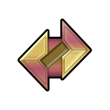 Stone Badge GASTA