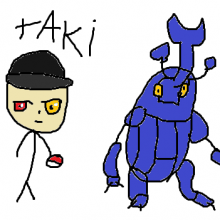 Takiii