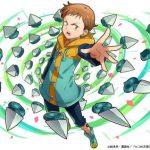 Fairy King of Nanatsu no Taizai