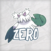 Logo do grupo Zero
